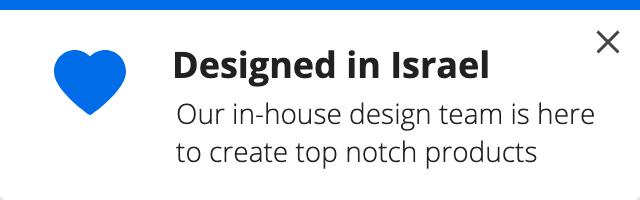 Designed in